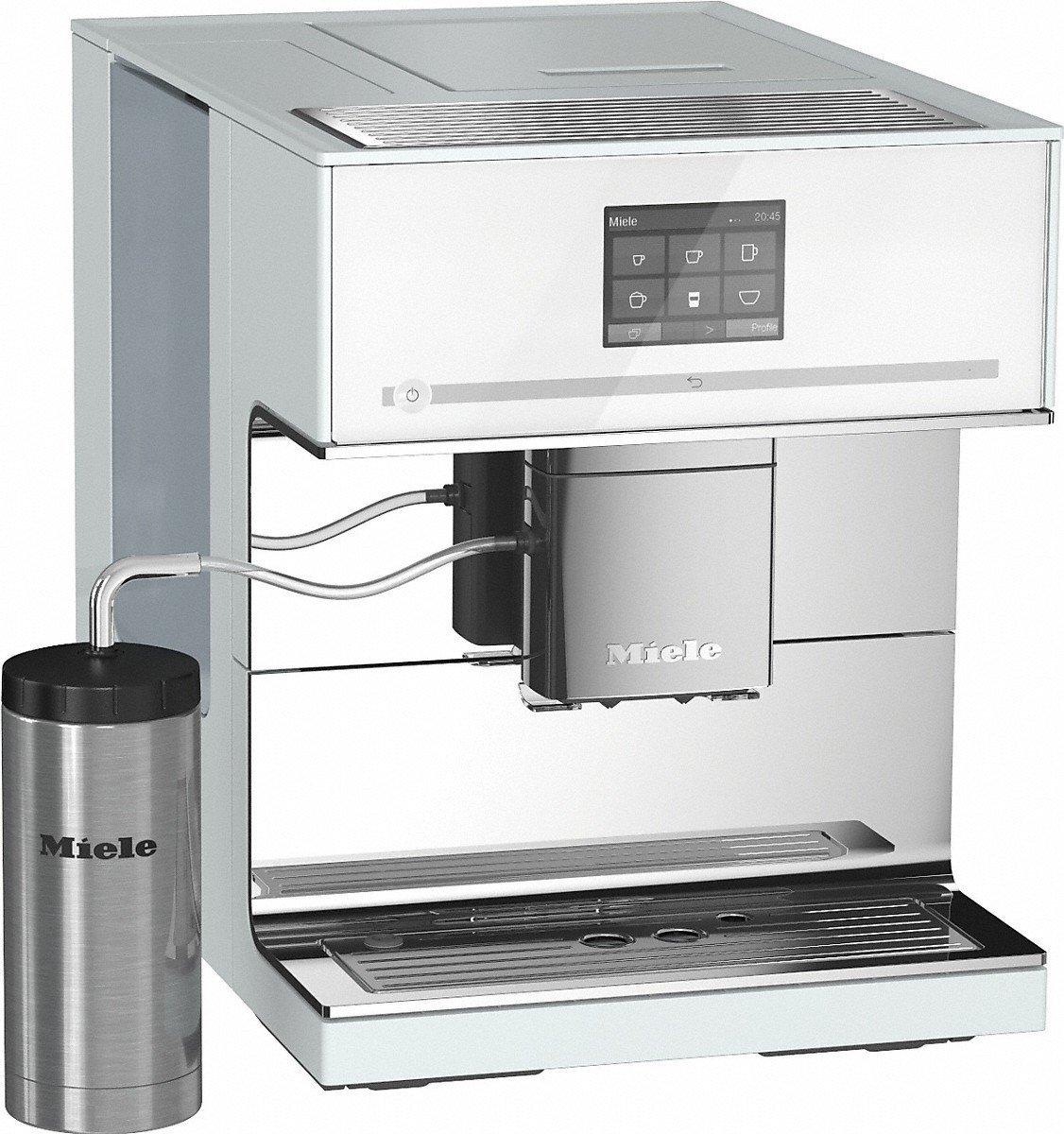 Kaffeevollautoma Miele CM 7500