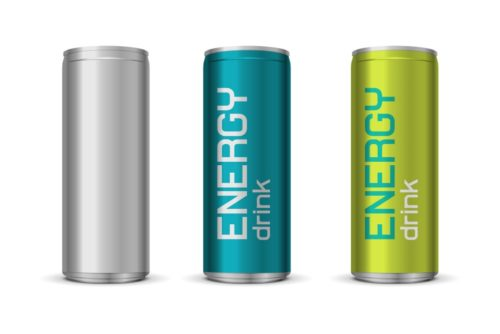 Energydrinks Koffein