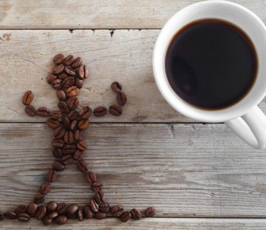 Kaffee Koffein