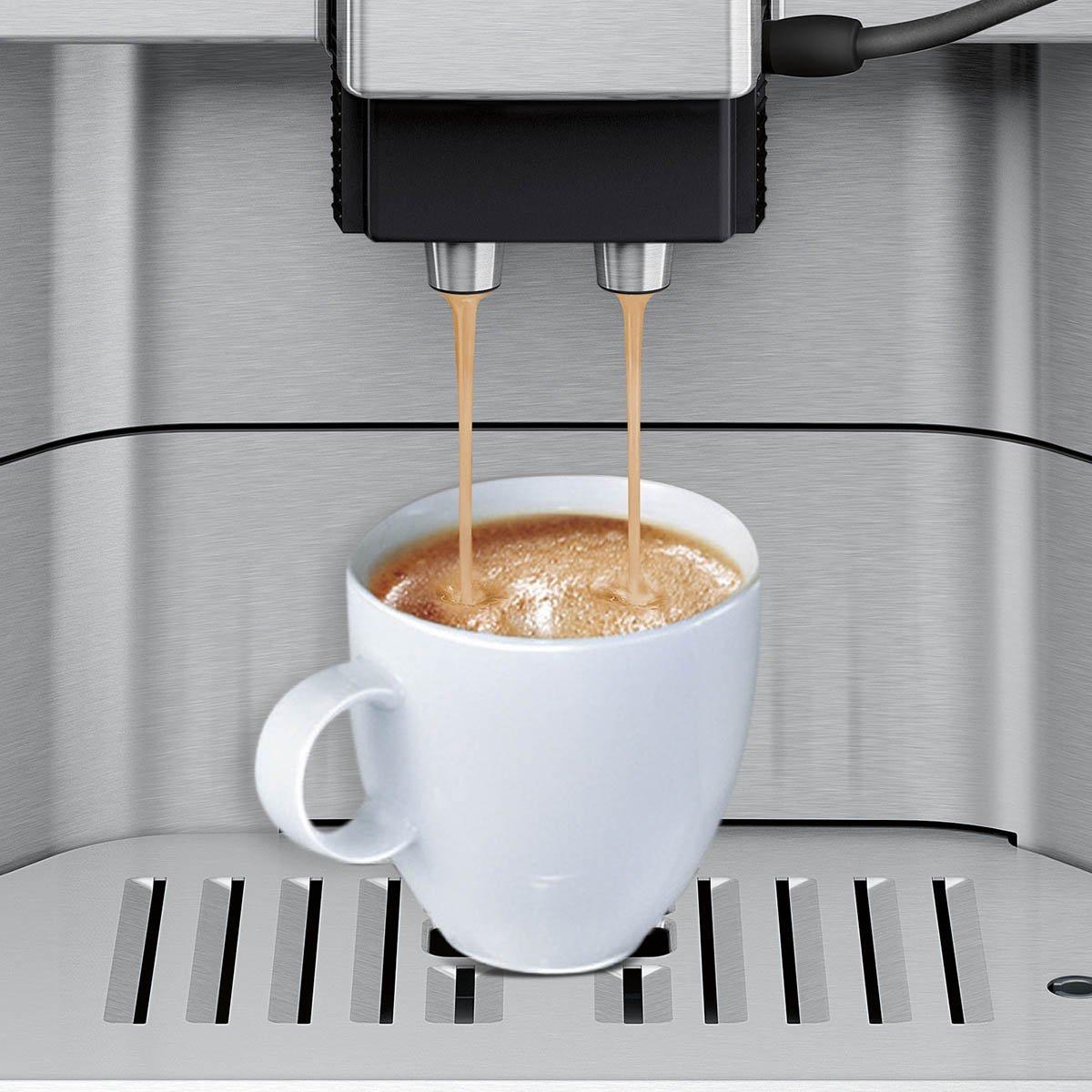 Kaffeeauslauf Siemens TE617503DE