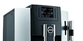 Jura E8 Kaffeevollautomat Test