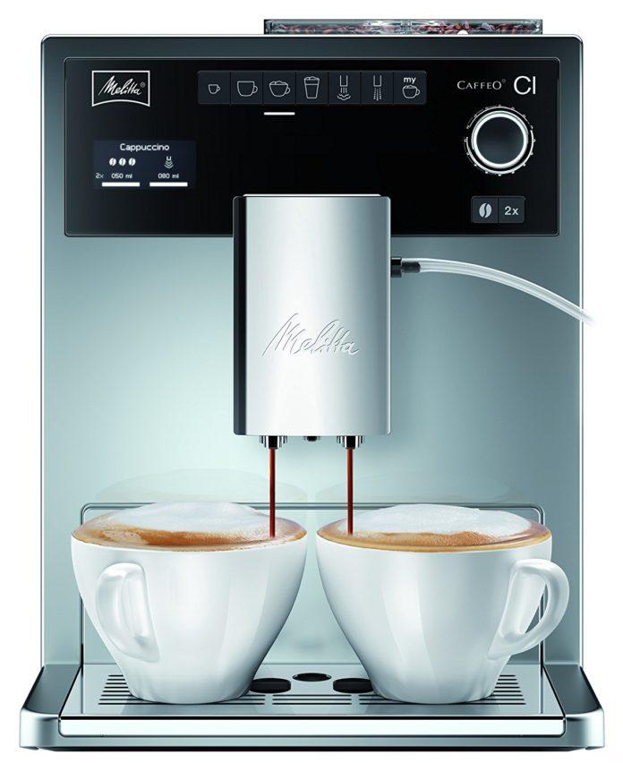 Melitta E 970-306 Melitta Caffeo CI Test