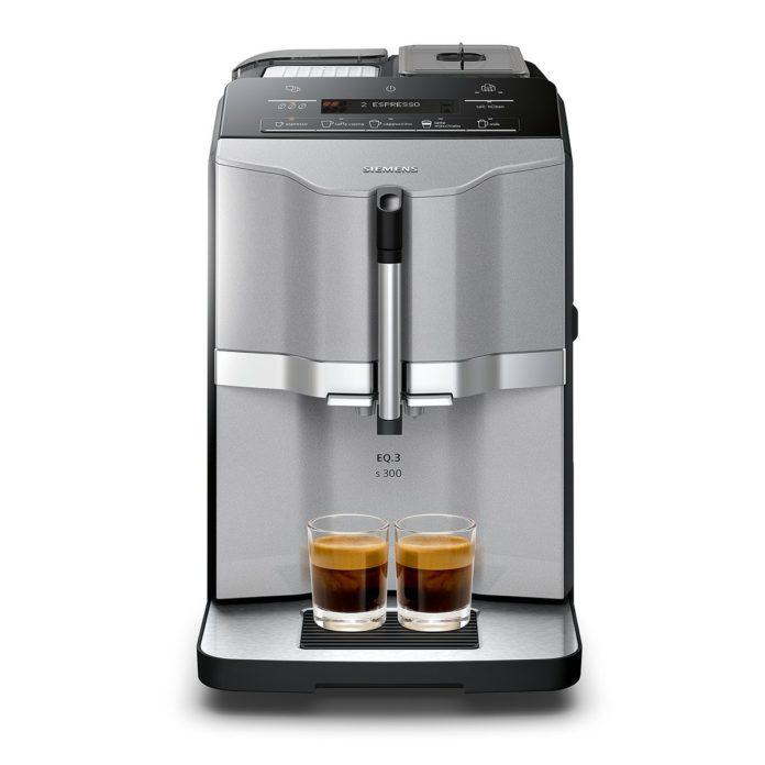 Siemens EQ-3 s300 TI303503DE Kaffeevollautomat
