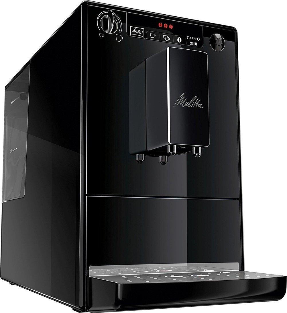 Melitta Caffeo Solo E950-222-2