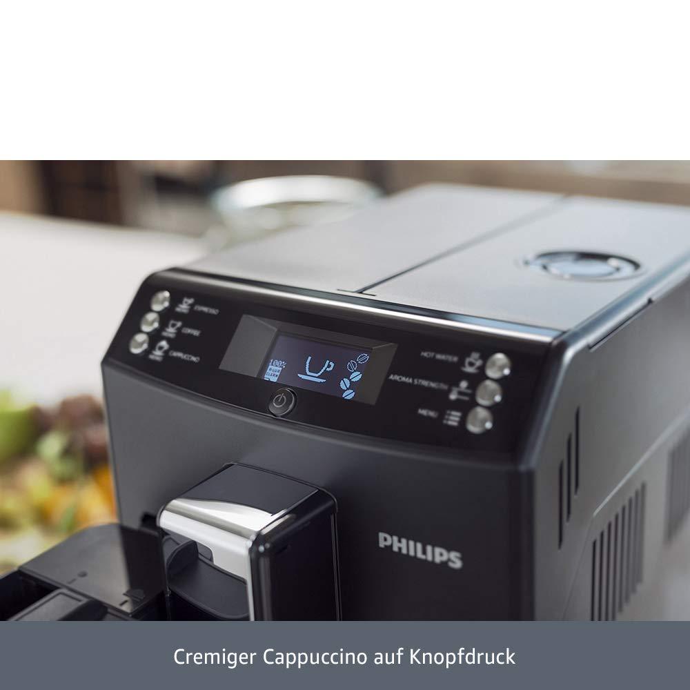 Philips EP3550-00 Kaffeevollautomat 2