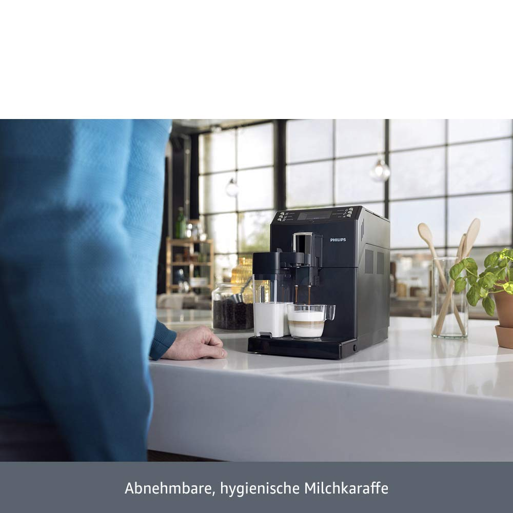 Philips EP3550-00 Kaffeevollautomat 4