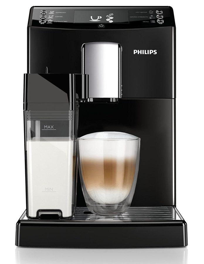 Philips EP3550-00 Kaffeevollautomat